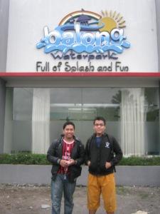 DP/Aziyz - Balong