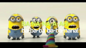 Despicable Me 2 Official Trailer - Banana Potato Song + Lyrics (HD) - YouTube.flv_000019953